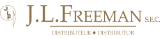 J.L. Freeman S.E.C. | Pharmaceutical Distributor